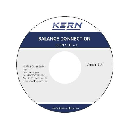 BalanceConnection SCD-4.0