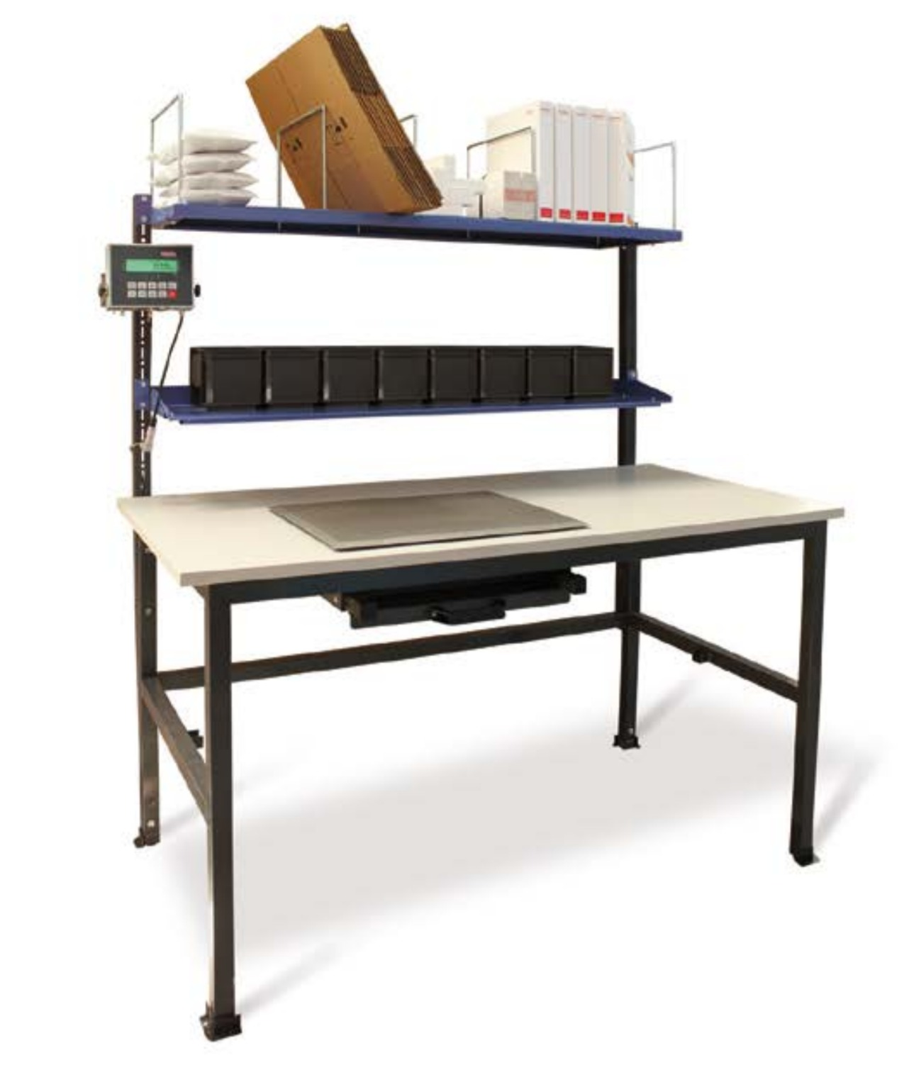 Packing table solutions