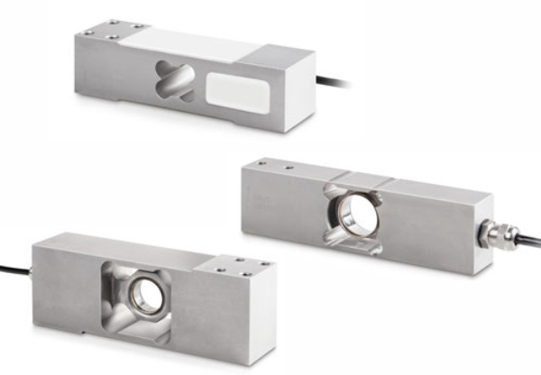 Load cells CP P2 - CP P9