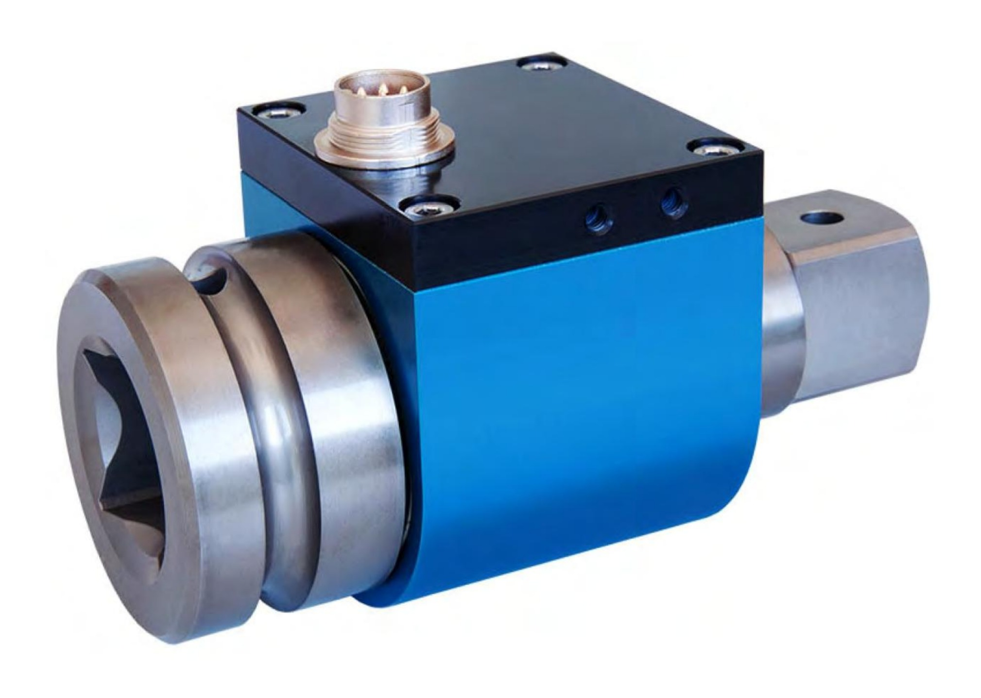 Dynamic torque sensors (with slipring)