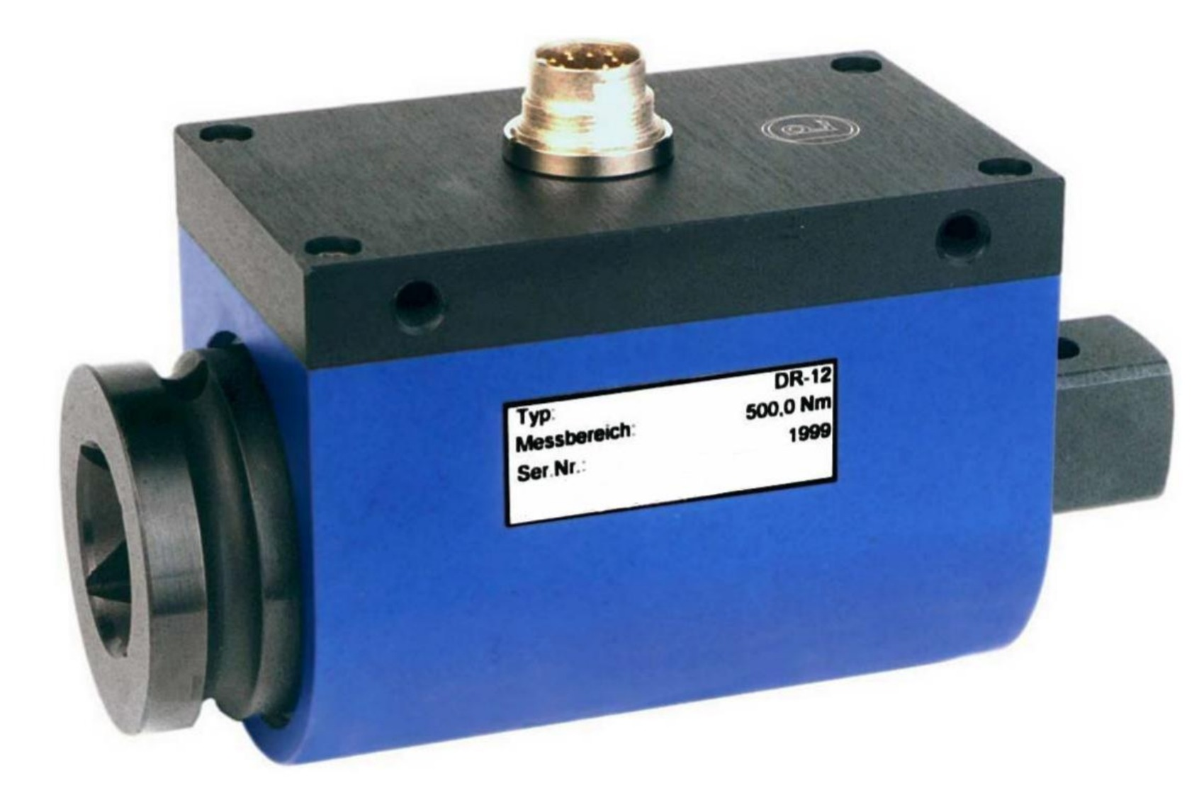 Dynamic torque sensors (with slipring) DR-12