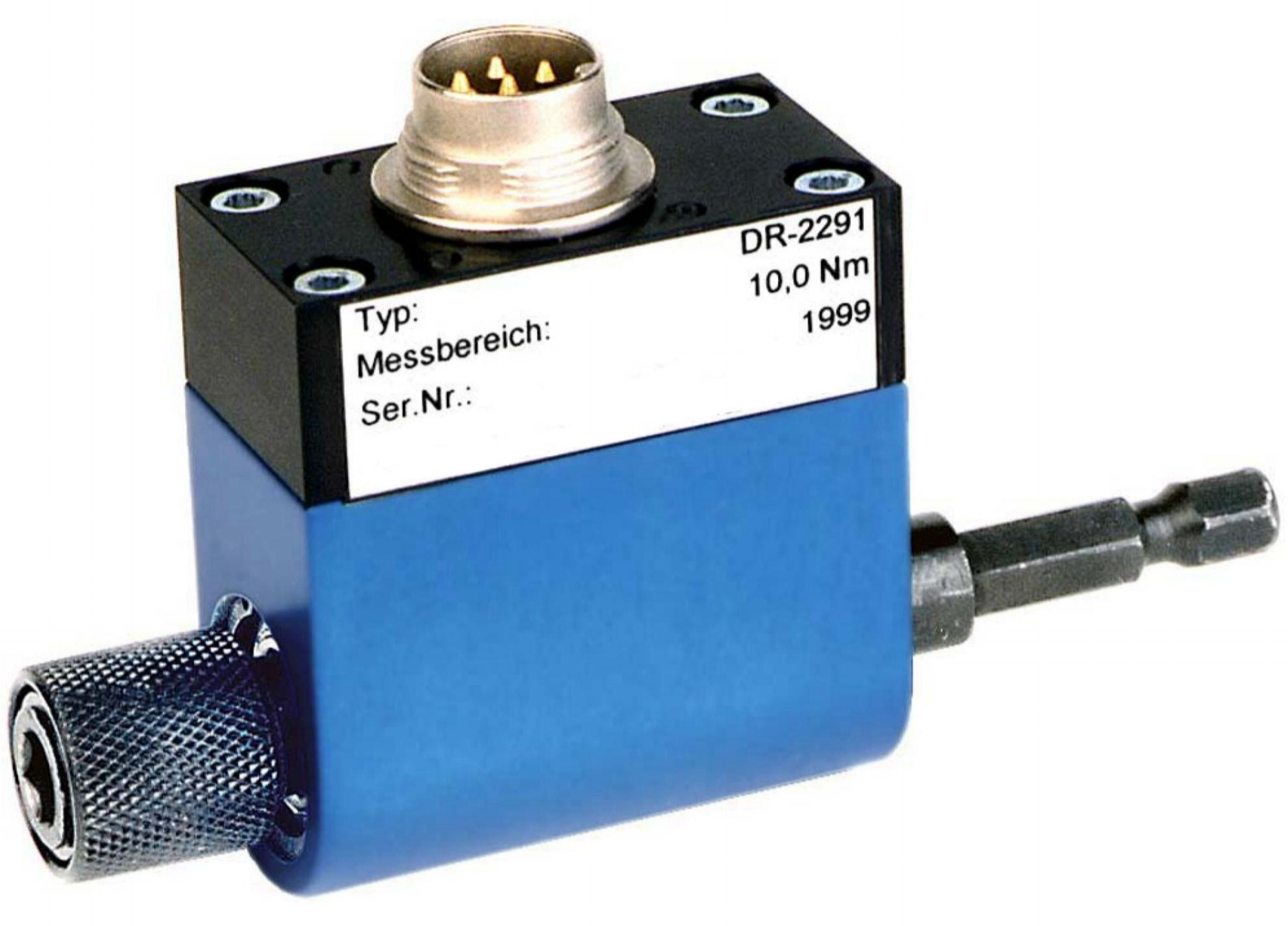 Dynamic torque sensors (with slipring) DR-2291