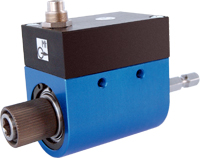 Dynamic torque sensors (without contact) DR-2494