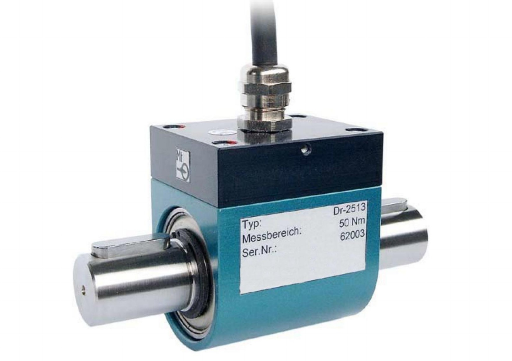 Dynamic torque sensors (without contact) DR-2513