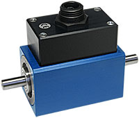 Dynamic torque sensors (without contact)