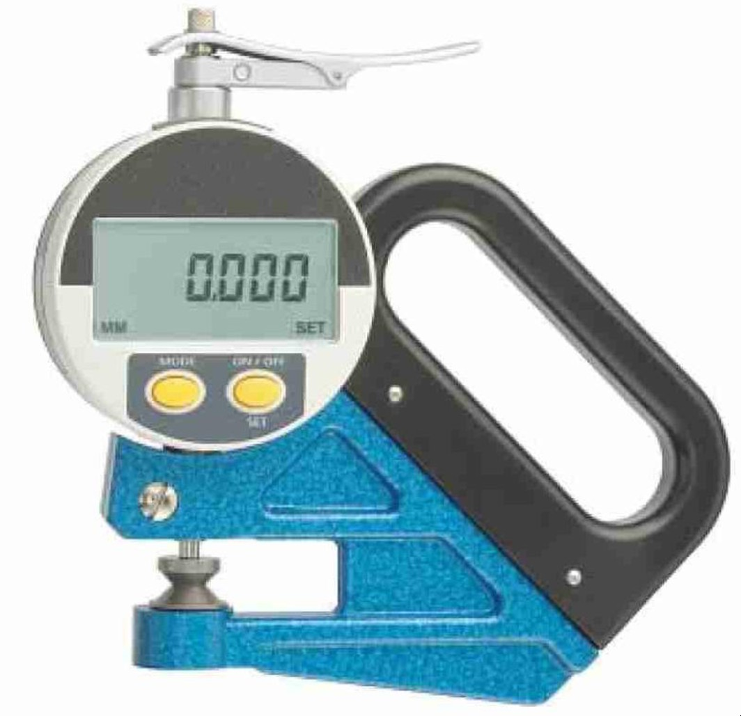 Foil Thickness Gauges