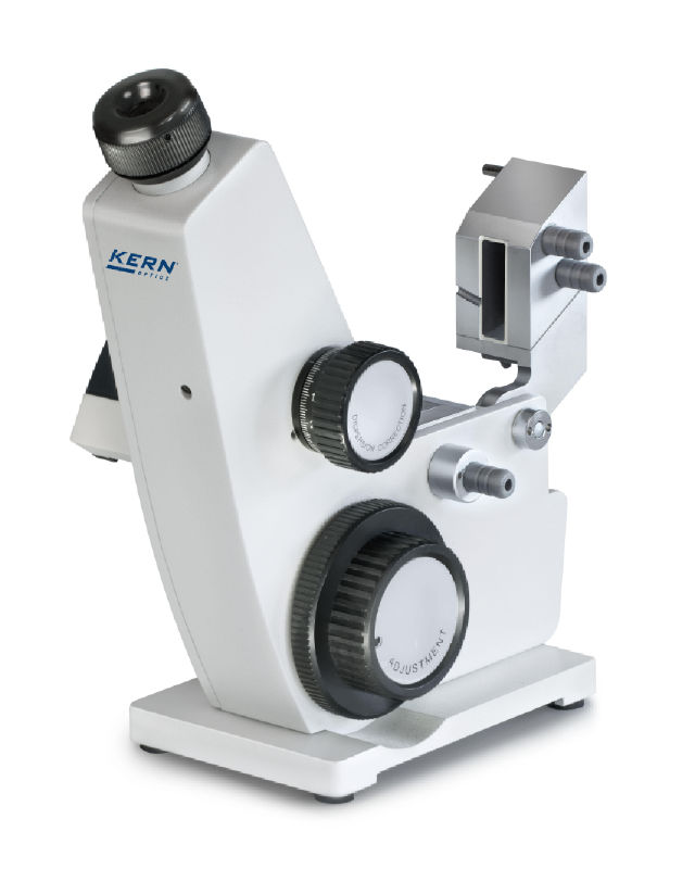 Abbe-refractometer